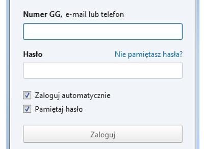 Numer-GG-i-hasło