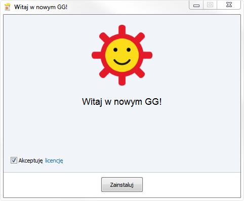Instalator GG