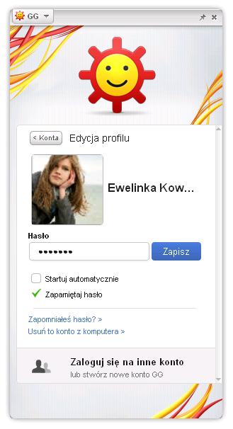 Karta profilu